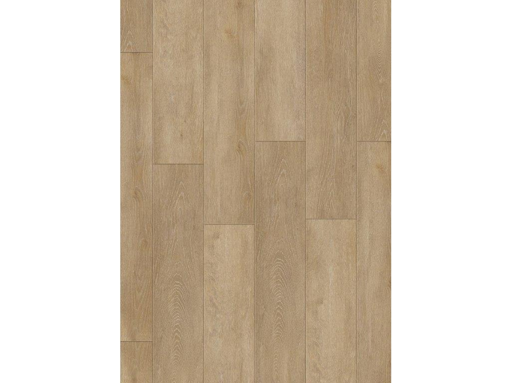 Plovoucí vinylová podlaha - Honey Oak Click 55 (Gerflor)