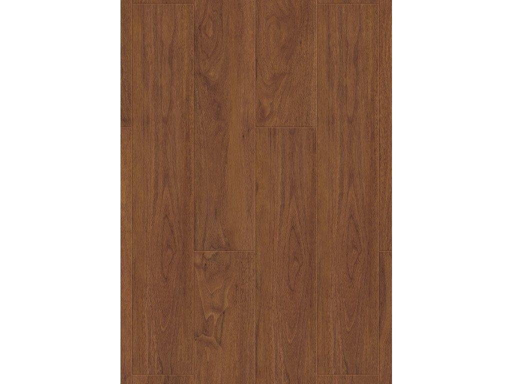 Plovoucí vinylová podlaha - Brownie (Gerflor)