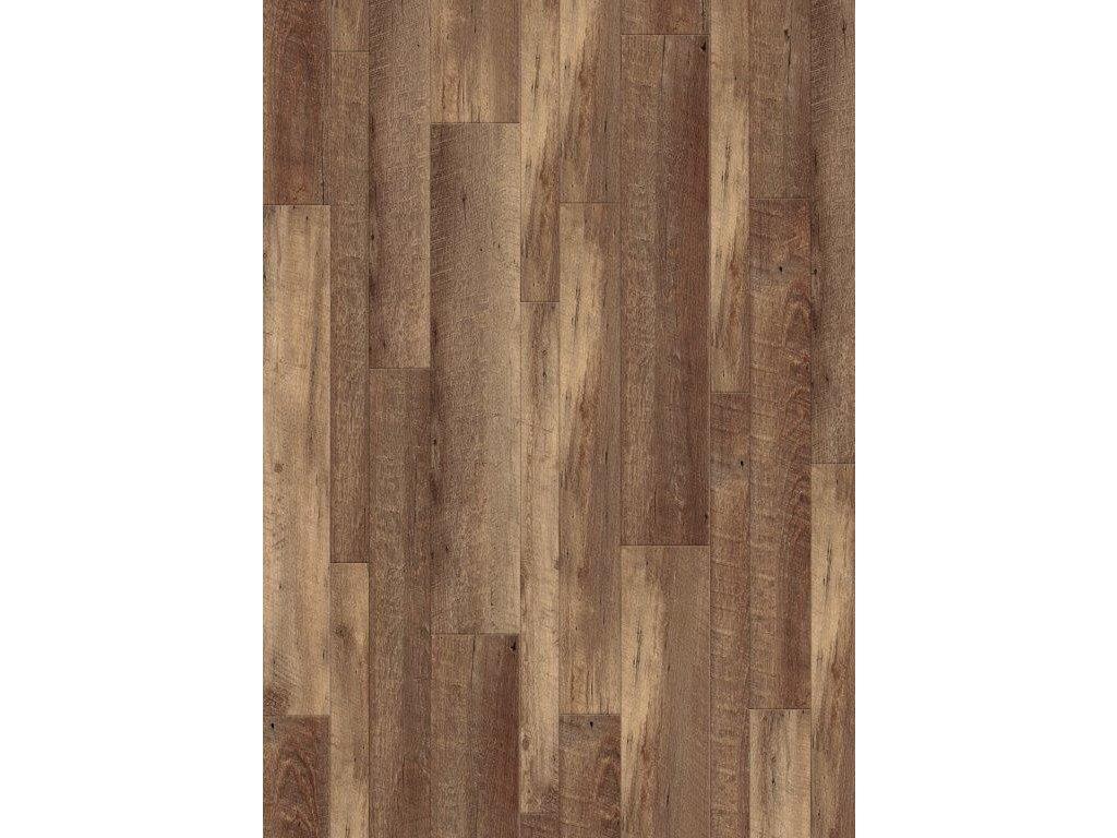 Plovoucí vinylová podlaha - Pasadena Click 55 (Gerflor)