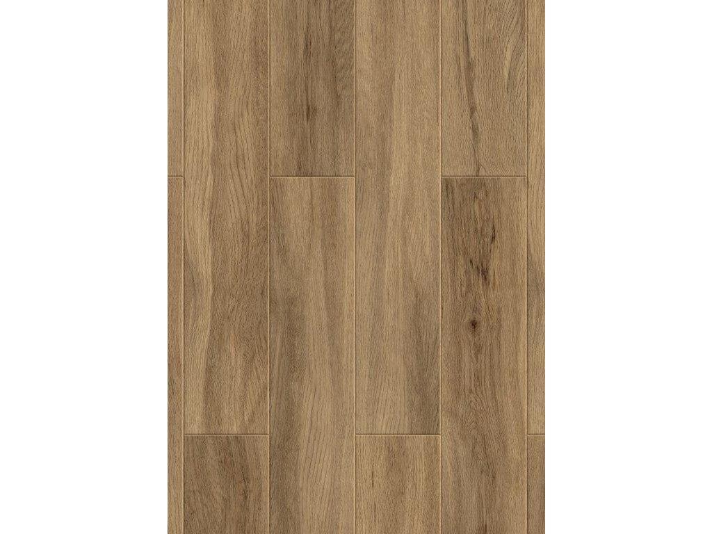 Plovoucí vinylová podlaha - Quartet Click 55 (Gerflor)