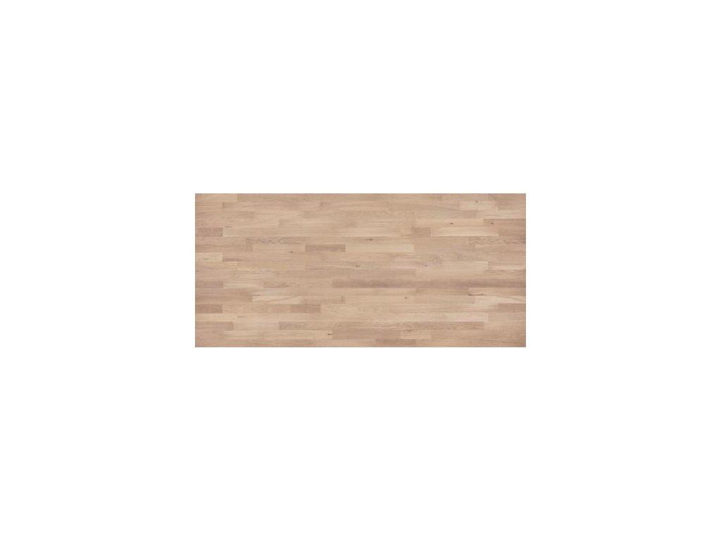 Dřevěná podlaha - Dub Banana Song Molti (Barlinek) - třívrstvá