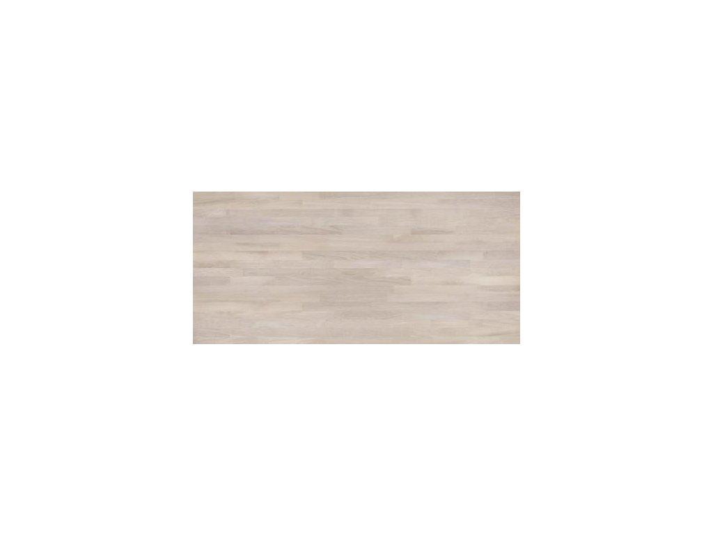 Dřevěná podlaha - Dub Cappuccino Molti (Barlinek) - třívrstvá