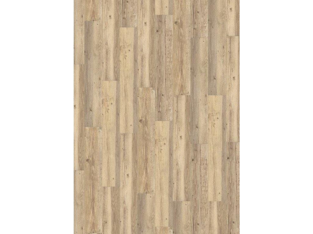 Plovoucí vinylová podlaha - Bebop (Gerflor)