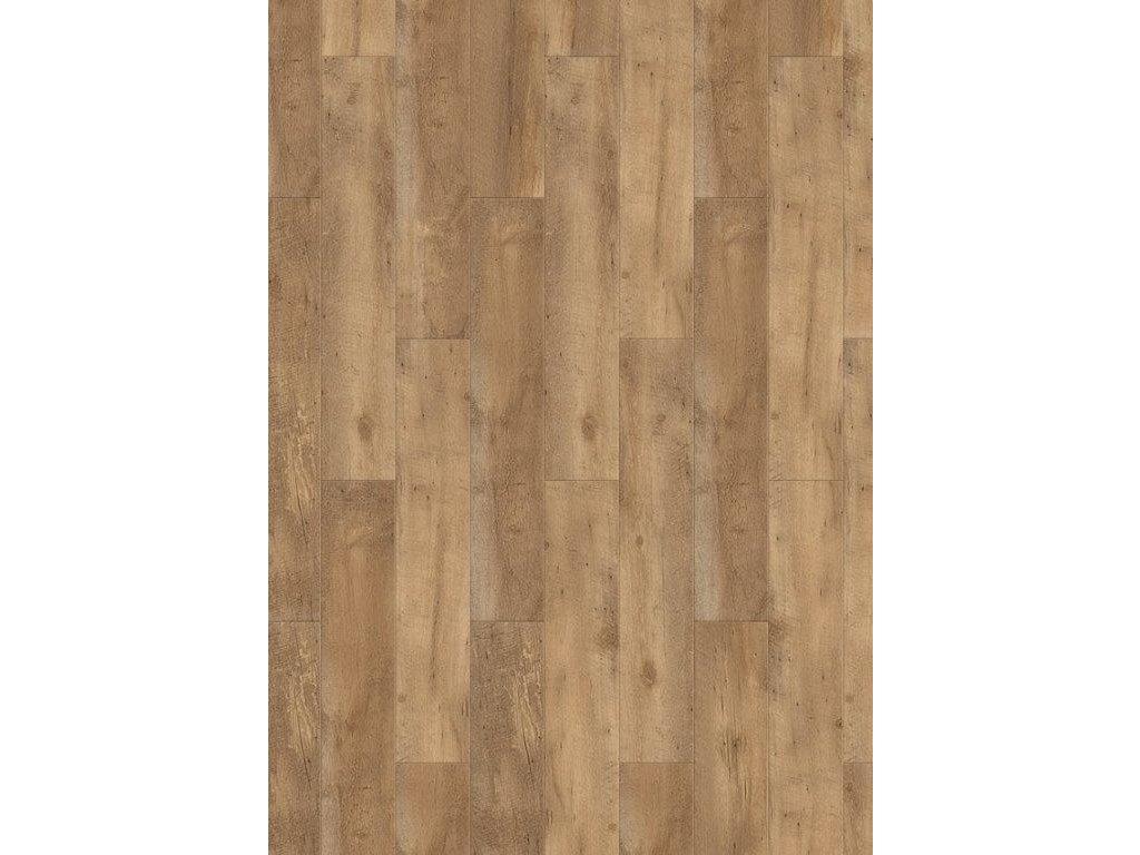 Plovoucí vinylová podlaha - Rustic Oak Click 55 (Gerflor)