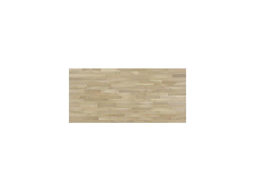 Dřevěná podlaha - Dub Aurora Molti (Barlinek) - třívrstvá