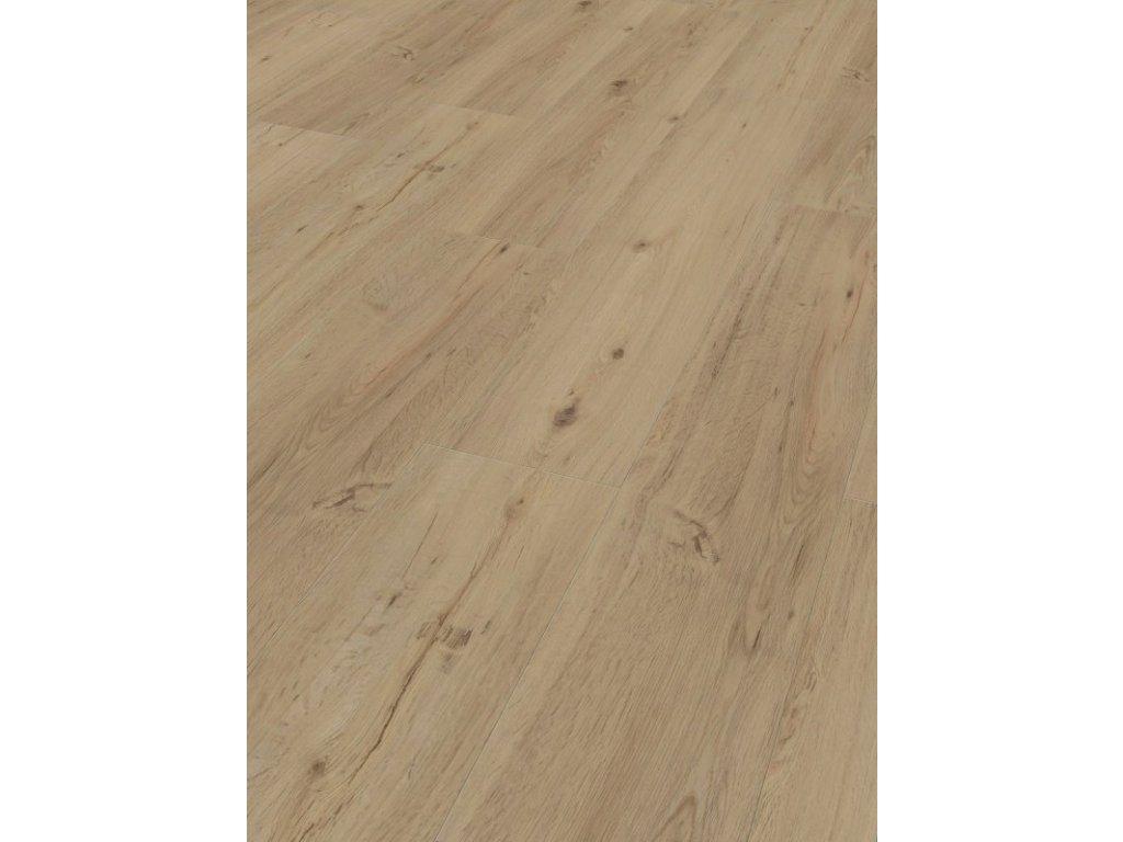 Plovoucí vinylová podlaha - Dub broušený 1442052 (Parador)