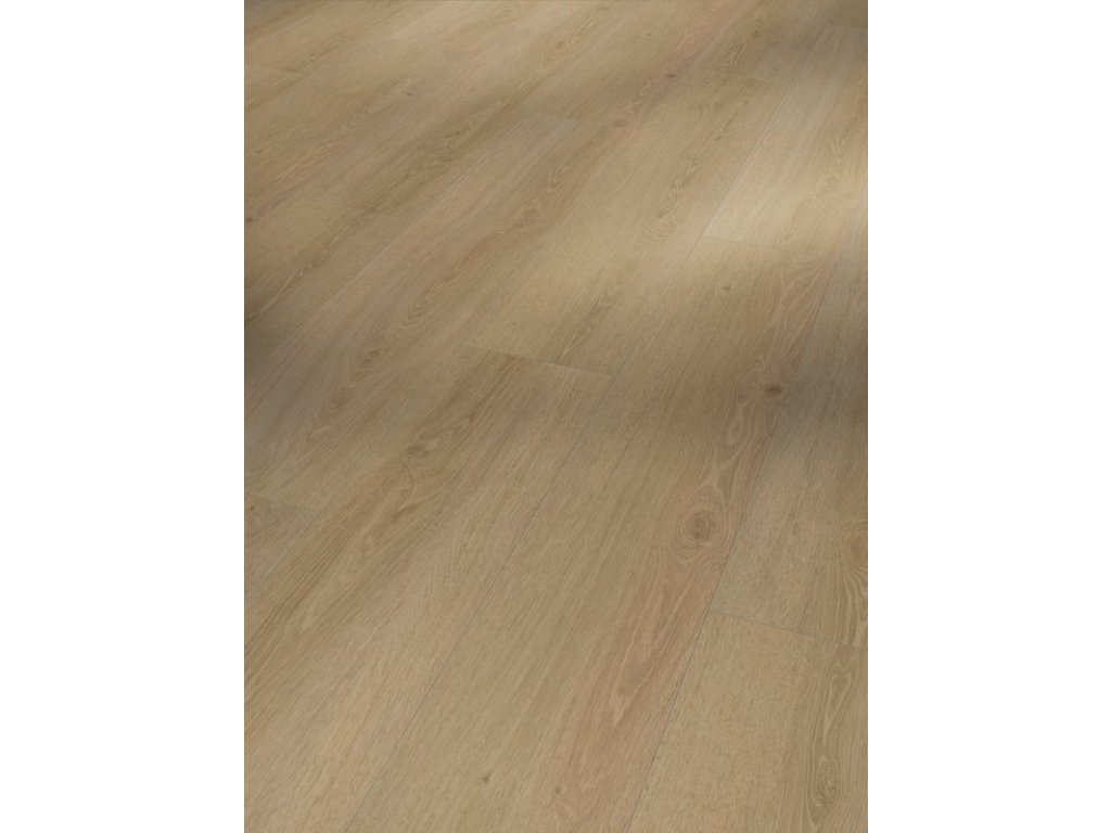 Plovoucí vinylová podlaha - Dub Studioline přírodní, struktura dřeva 1601385 (Parador)