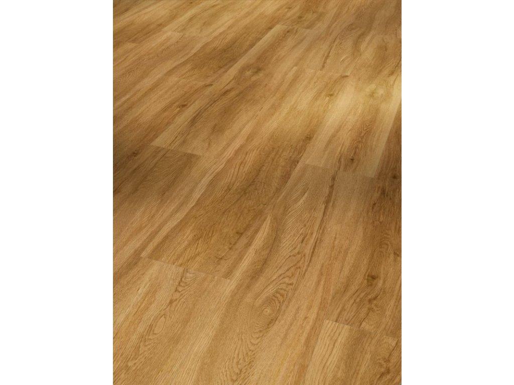 Plovoucí vinylová podlaha - Dub Sierra přírodní, kartáčovaná struktura 1590988 (Parador)