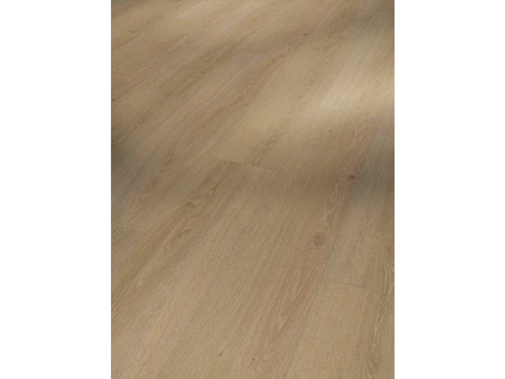 Plovoucí vinylová podlaha - Dub Studioline přírodní, kartáčovaná struktura 1601390 (Parador)