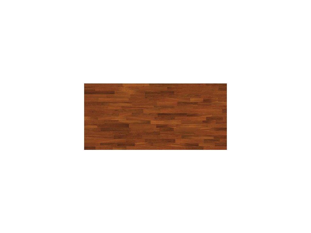 Dřevěná podlaha - Jatoba Titicaca Molti (Barlinek) - třívrstvá