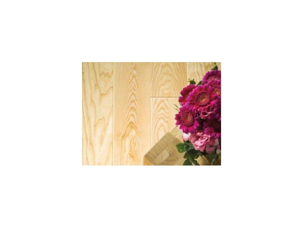 Dřevěná podlaha - Merbau Komodo Molti (Barlinek) - třívrstvá