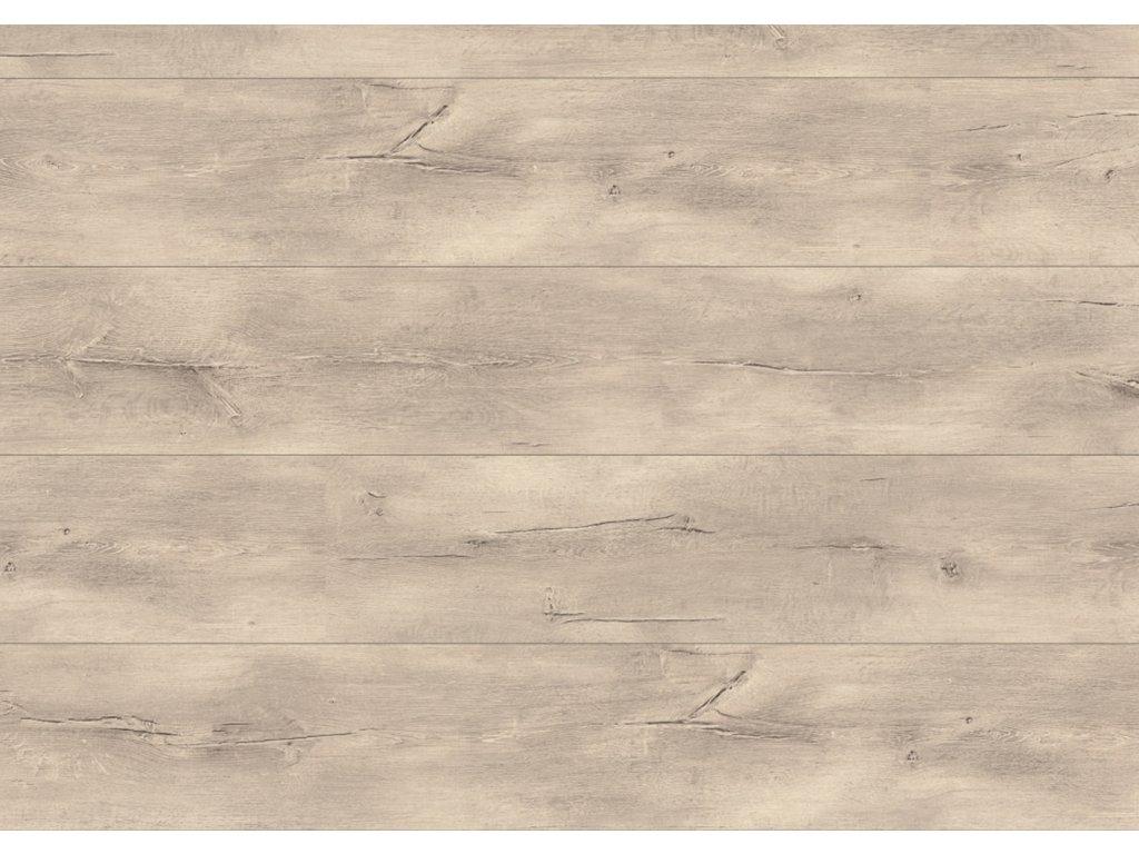 Laminátová podlaha - Dub Verdon bílý EPL033 (Egger)