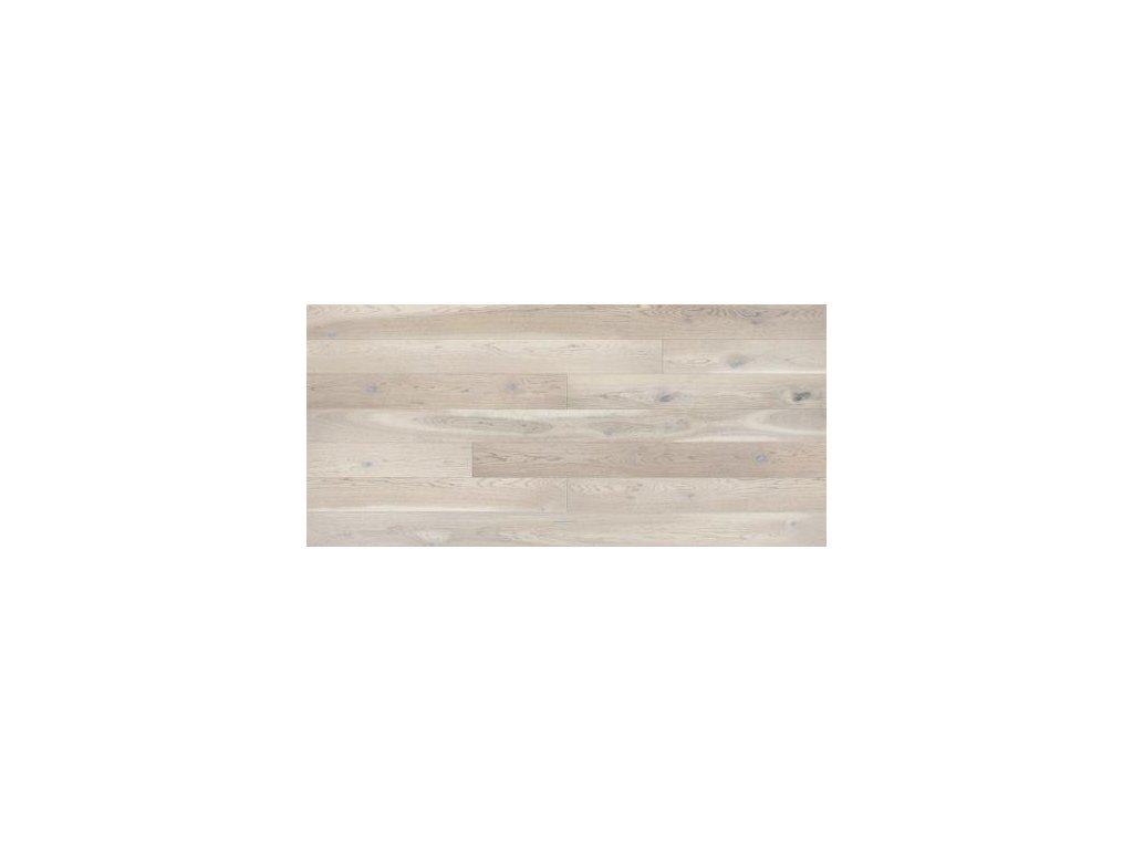 Dřevěná podlaha - Dub Biscuit Grande (Barlinek) - třívrstvá