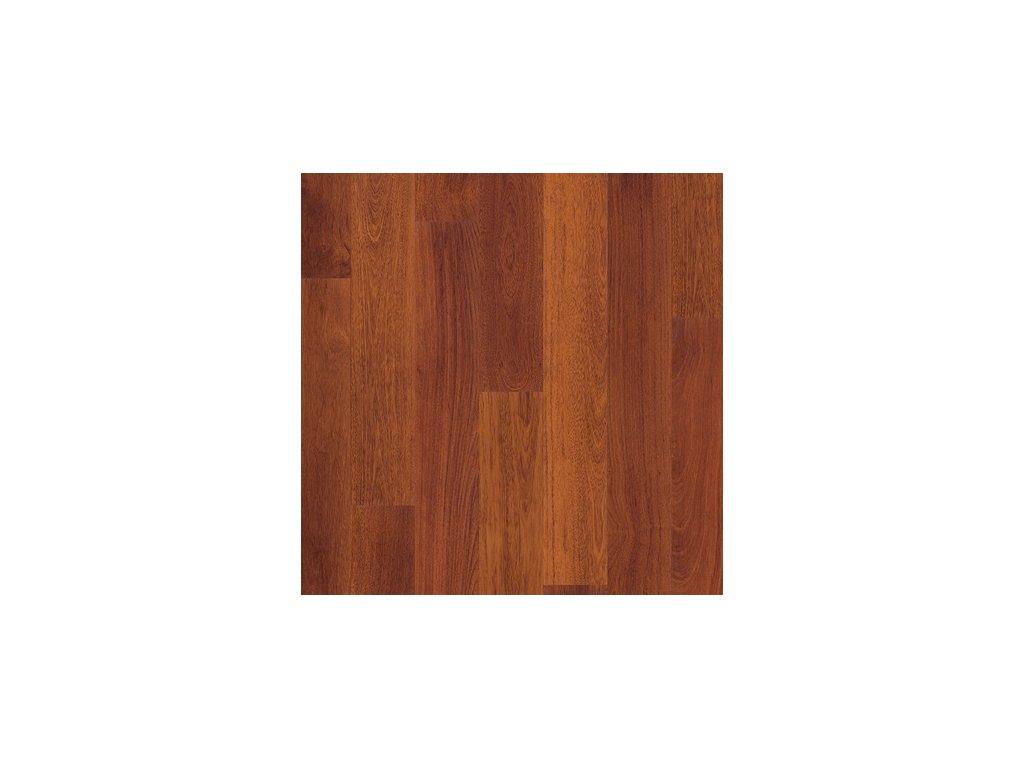 Laminátová podlaha - Plaňky Merbau U996 (Quick Step)