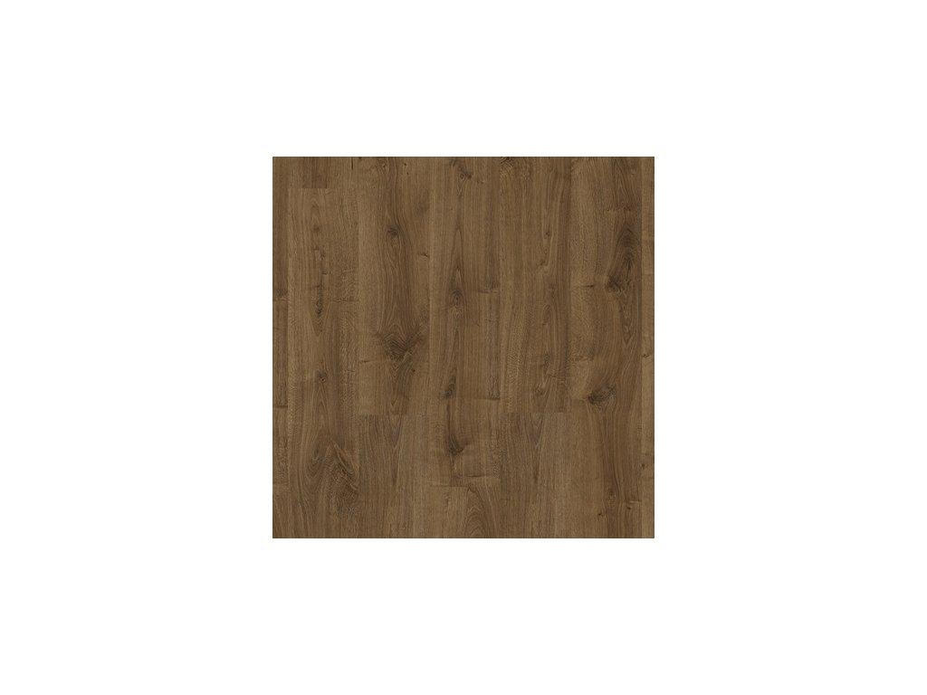 Laminátová podlaha - Dub Virginia hnědá CR3183 (Quick Step)