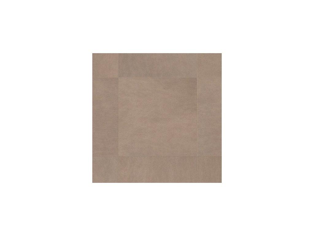 Laminátová podlaha -  Dlažba tmavá kůže UF1402 (Quick Step)