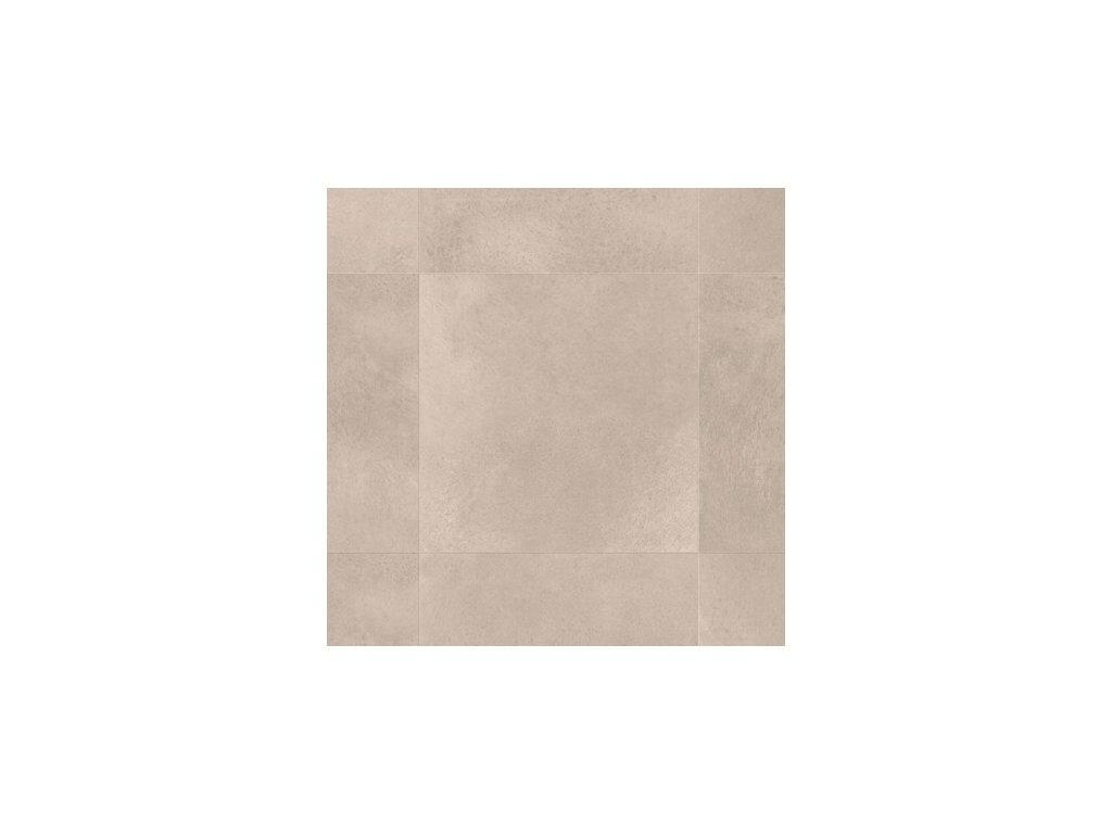 Laminátová podlaha - Leštěný přírodní beton UF1246 (Quick Step)