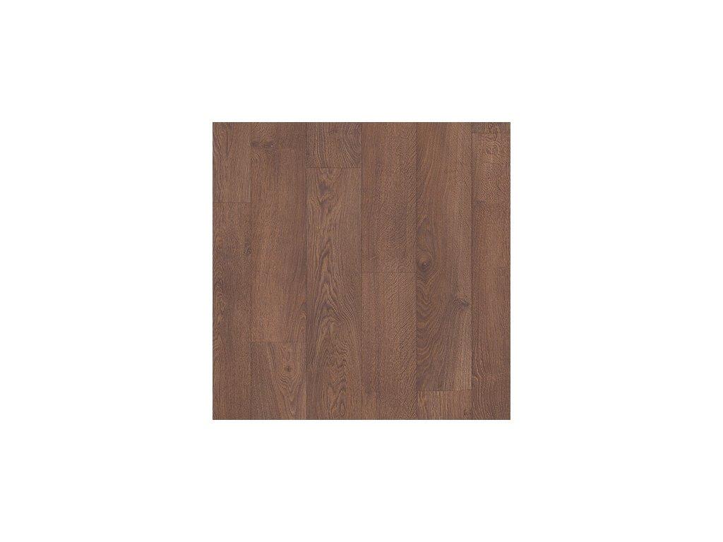 Laminátová podlaha - Dub letitý přírodní CLM1381 (Quick Step)