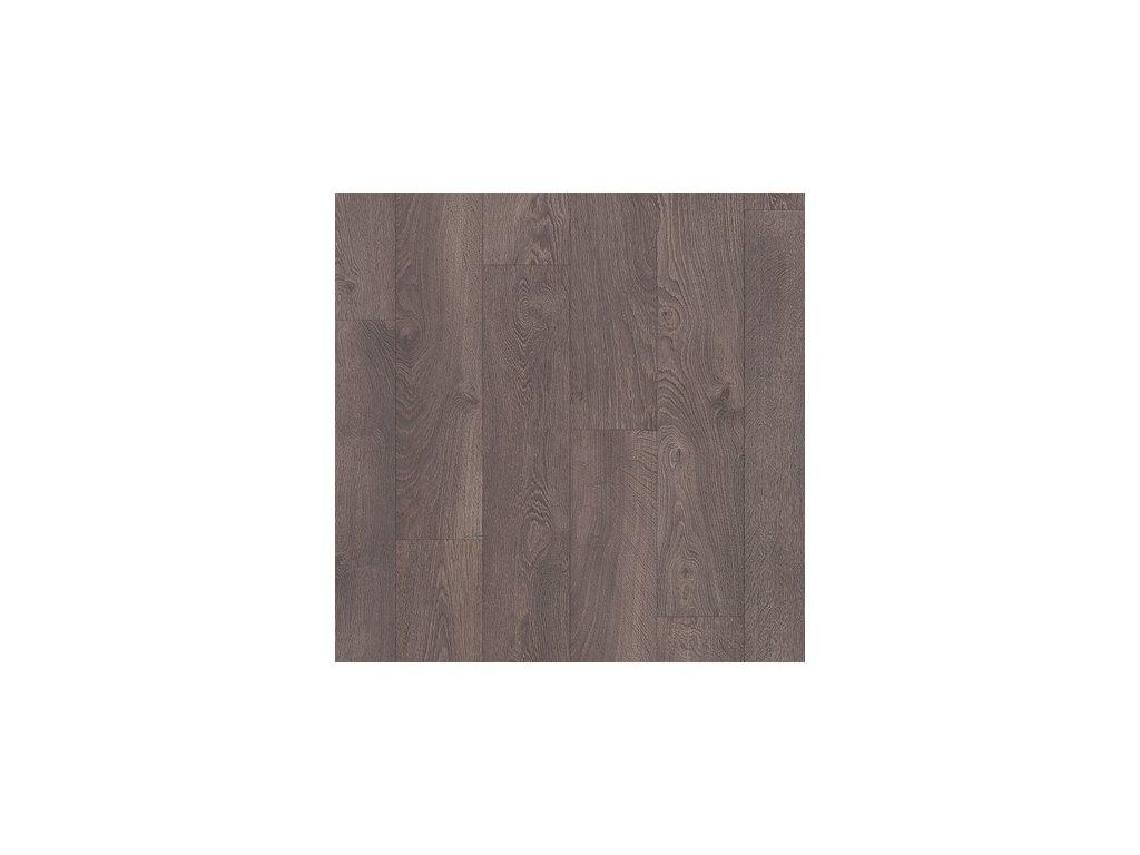Laminátová podlaha - Dub letitý šedá CLM1382 (Quick Step)