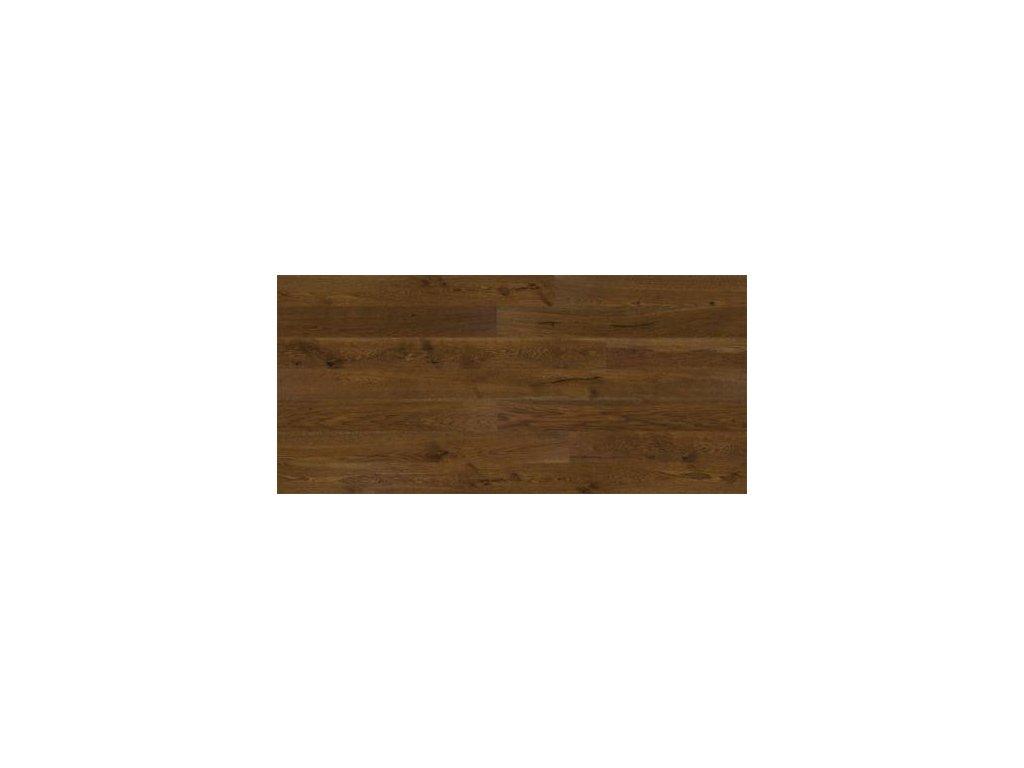 Dřevěná podlaha - Dub Balsamico Grande (Barlinek) - třívrstvá