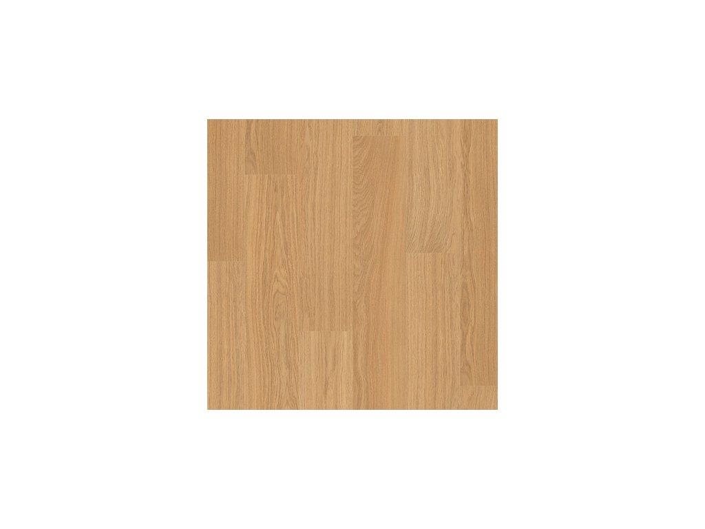 Laminátová podlaha - Dub přírodní olejovaný prkno UW1539 (Quick Step)