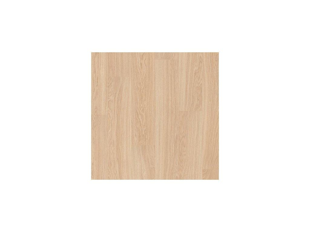 Laminátová podlaha - Dub bílý olejovaný prkno UW1538 (Quick Step)