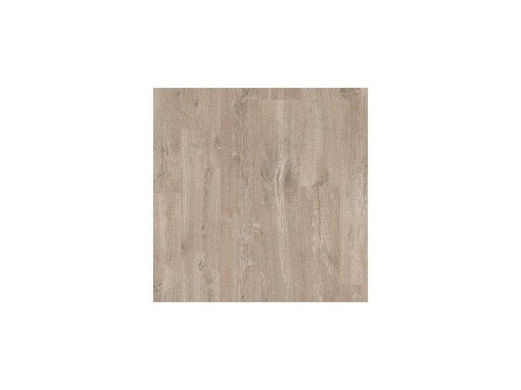 Laminátová podlaha - Dub karibský šedý prkno UW1536 (Quick Step)