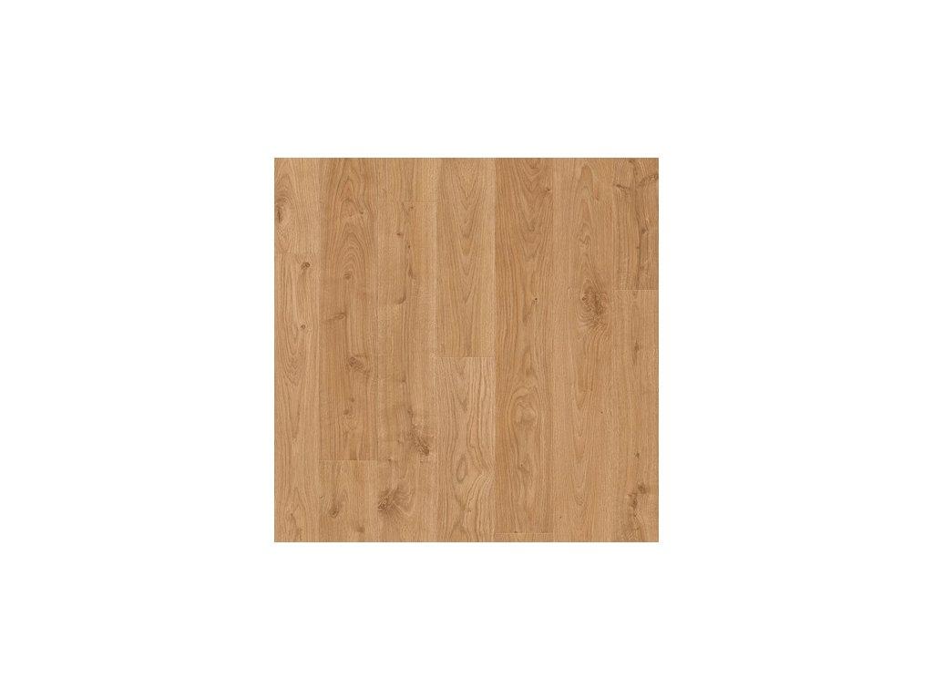 Laminátová podlaha - Dub zimní světlý  UE1491 (Quick Step)