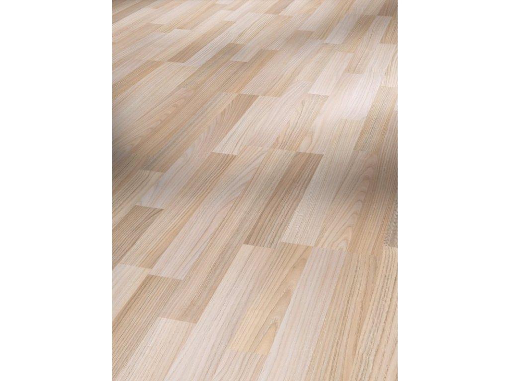 Laminátová podlaha - Jasan broušený 1426399 (Parador)