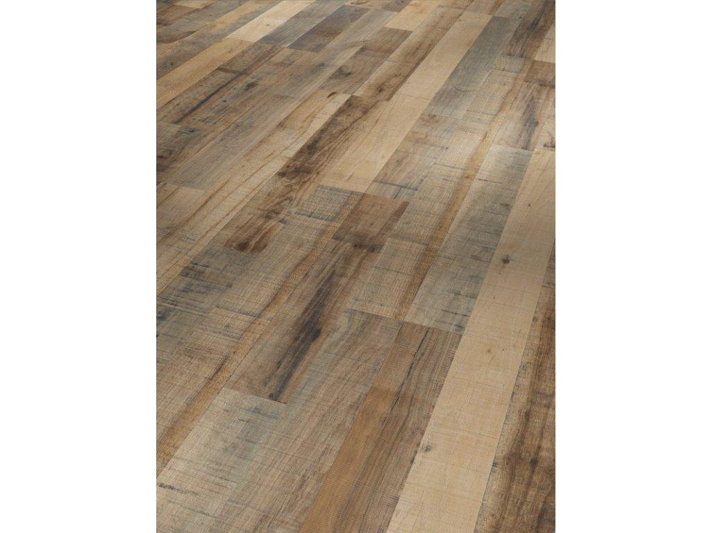Laminátová podlaha - Kaštan Vintage hnědá 1593726 (Parador)