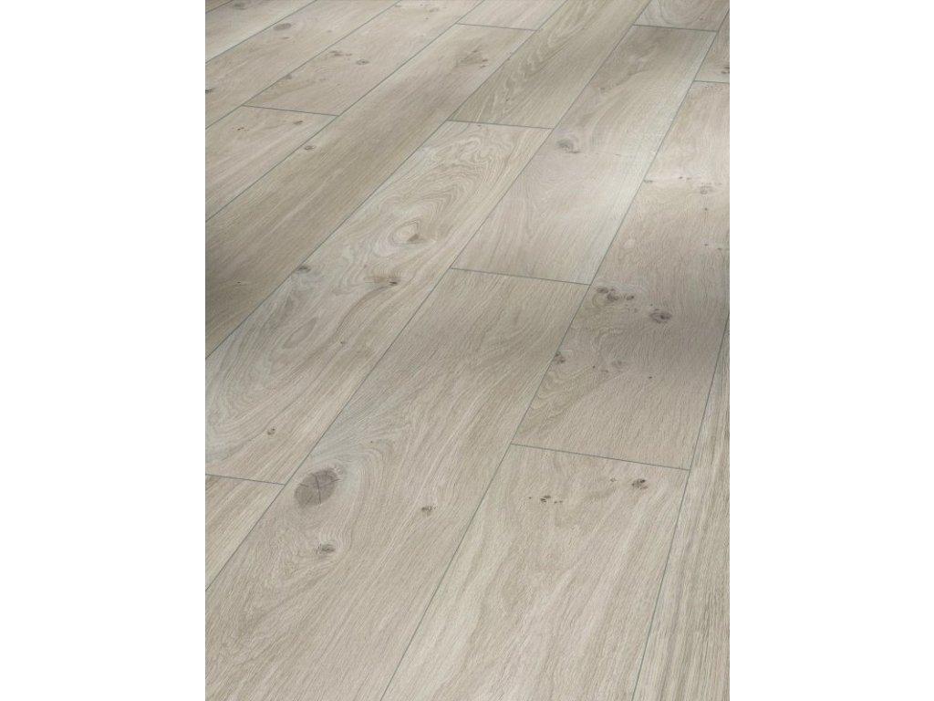 Laminátová podlaha - Dub přírodně šedý 4V 1594002 (Parador)