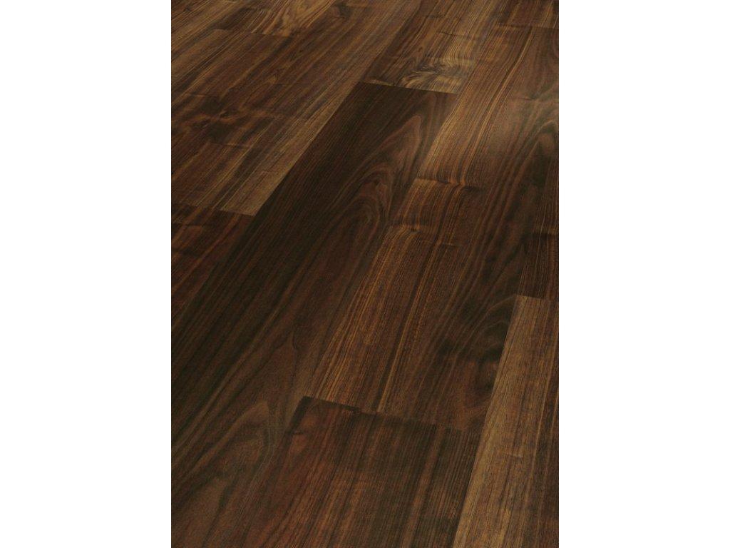 Laminátová podlaha - Vlašský ořech 1426419 (Parador)