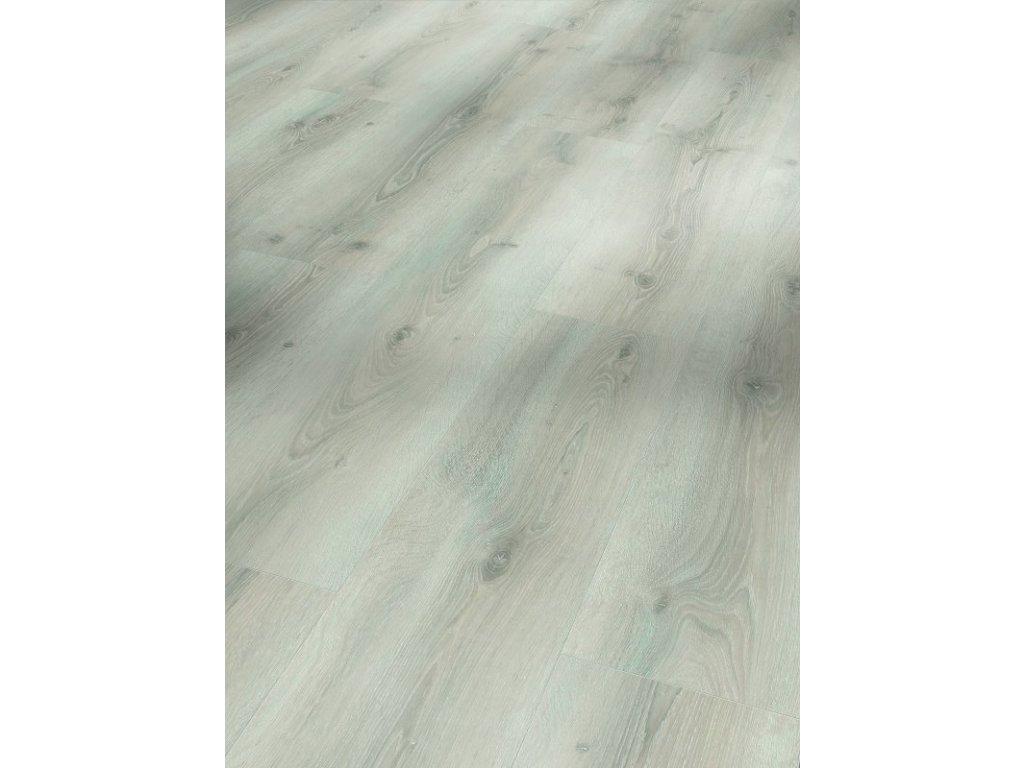 Laminátová podlaha - Dub Askada bílý bělený 4V 1593828 (Parador)
