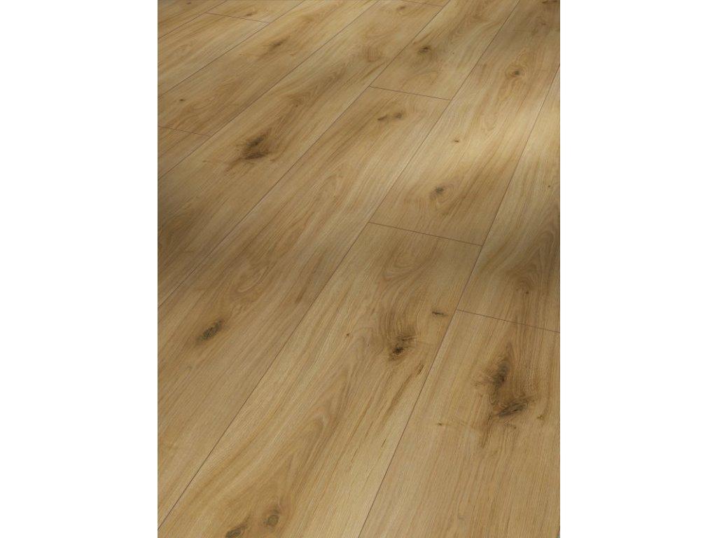 Laminátová podlaha - Dub Horizont přírodní 4V 1593845 (Parador)