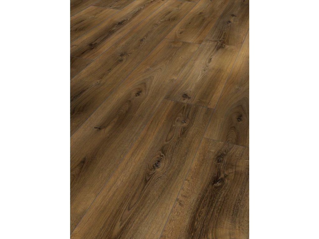 Laminátová podlaha - Dub Montana bělený 4V 1593850 (Parador)