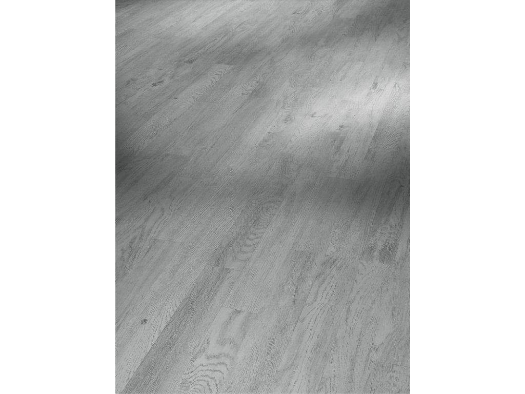 Laminátová podlaha - Dub stříbrný 1518079 (Parador)