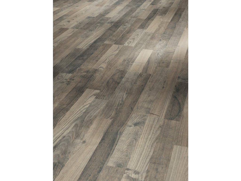 Laminátová podlaha - Jasan vystárlý 1505276 (Parador)