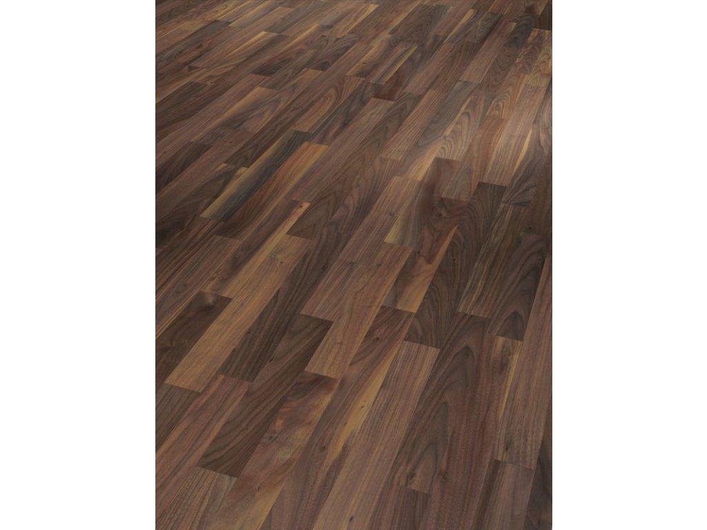 Laminátová podlaha - Ořech přírodní olejovaný 1517650 (Parador)