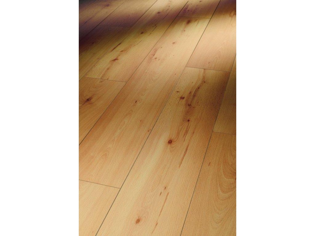 Laminátová podlaha - Buk 1475605 (Parador)