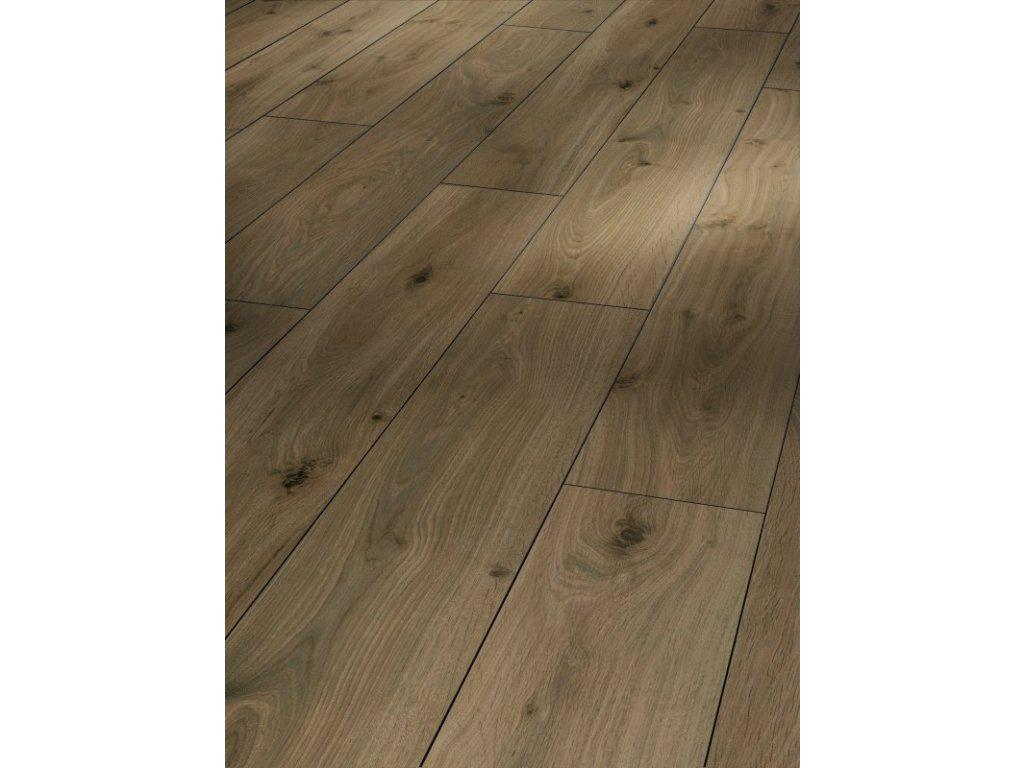 Laminátová podlaha - Dub starý olejovaný 4V 1475599 (Parador)