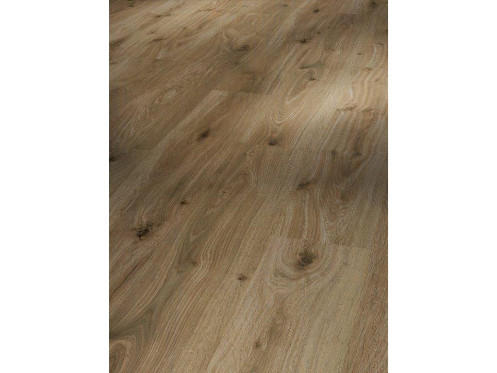 Laminátová podlaha - Dub tmavě bělený 4V 1475601 (Parador)