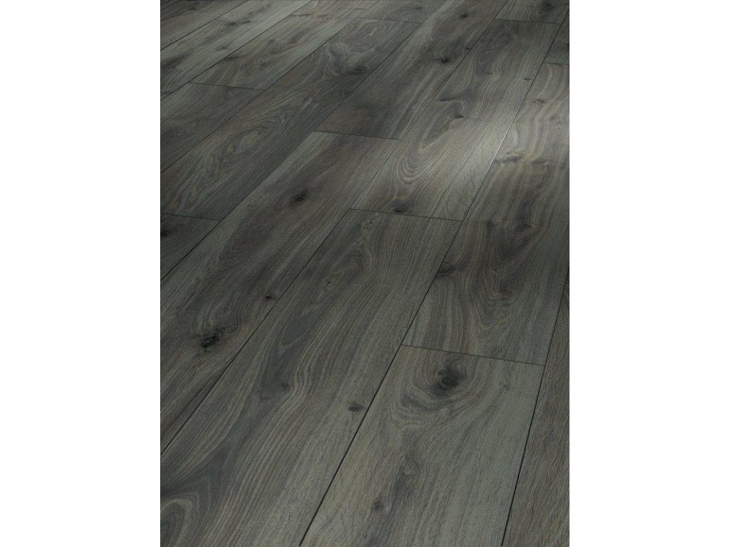 Laminátová podlaha - Dub kouřový bíle olejovaný 4V 1475596 (Parador)