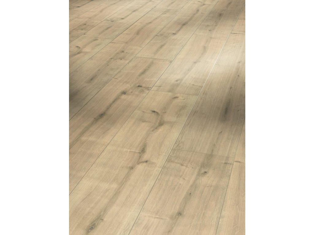 Laminátová podlaha - Dub broušený 1475604 (Parador)