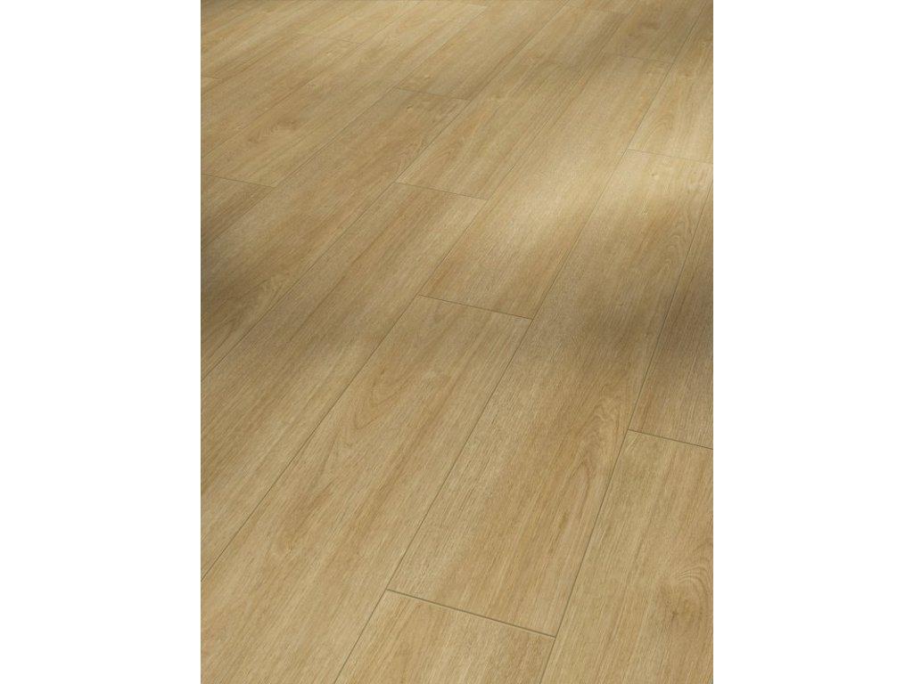 Laminátová podlaha - Dub Prestige přírodní 4V 1601440 (Parador)