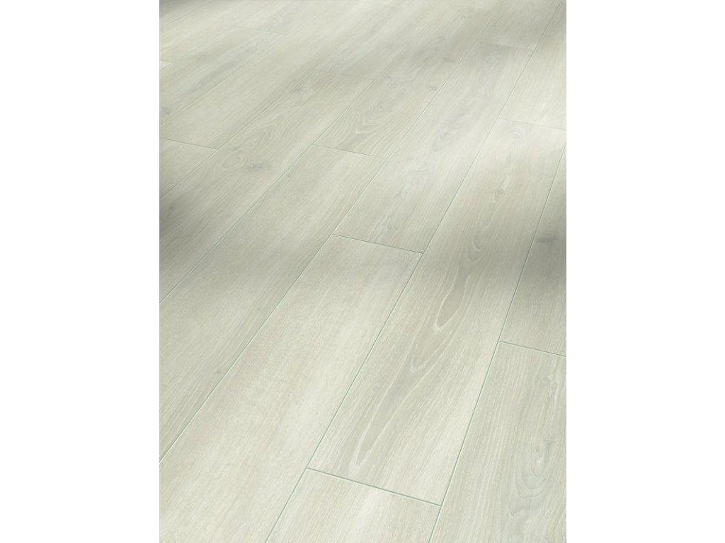 Laminátová podlaha - Dub Skyline bílý 4V 1601447 (Parador)