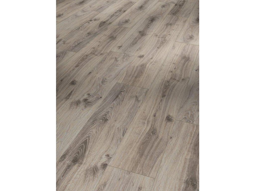 Laminátová podlaha - Dub Tradition šedo-béžový 4V 1517691 (Parador)