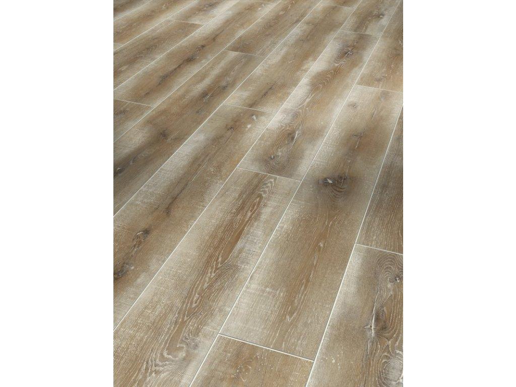 Laminátová podlaha - Dub Vintage přírodní 4V 1601442 (Parador)