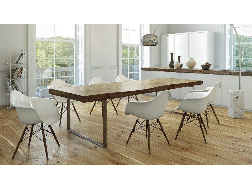 Dřevěná podlaha - Dub Grand Canion Grande (Barlinek)