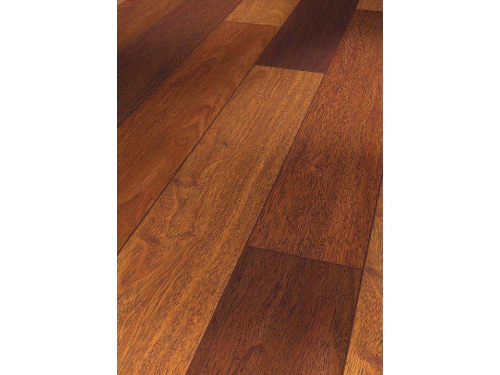 Laminátová podlaha - Merbau 4V 1475611 (Parador)
