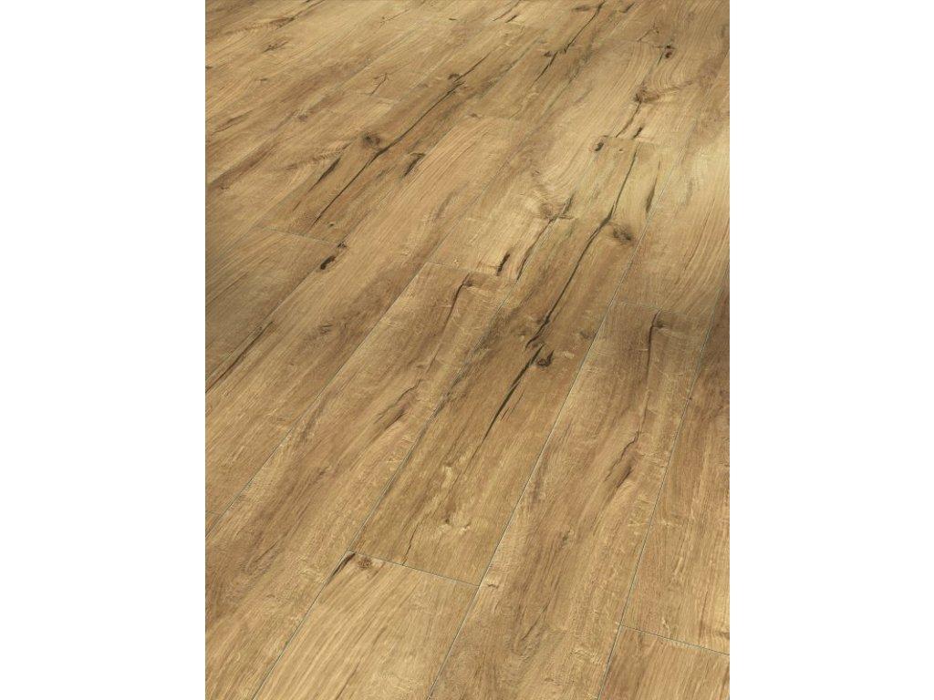 Laminátová podlaha - Dub Century přírodní 1601432 (Parador)